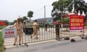 Bắc Ninh: Giãn cách thị xã Từ Sơn theo Chỉ thị 15 từ 0h ngày 2/9