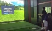 Hà Nội: 25 người tụ tập chơi golf tại điểm đánh golf điện tử