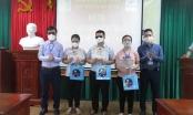 Hội Người mù Bắc Ninh tổ chức Hội thi đọc, viết nhanh chữ Braille lần thứ II