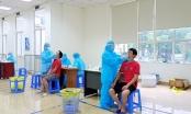 Hơn ¼ dân số Bắc Giang đã được tiêm vắc xin Covid-19