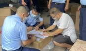 Khởi tố đối tượng người Trung Quốc buôn bán hàng giả ở Bắc Ninh