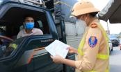 Bắc Ninh: Hoạt động vận tải hành khách được hoạt động trở lại