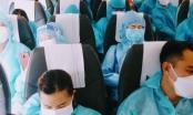 Gần 1.000 công dân Bắc Giang tại phía Nam được trở về quê nhà