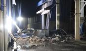 Bắc Ninh: Ít nhất 9 người thương vong sau vụ nổ kinh hoàng tại Quế Võ