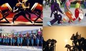 Đà Nẵng: Rộn ràng lễ hội tại Asia Park