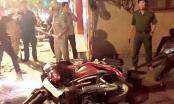 Chấn động Sài Gòn: Chém người, nghi cướp xe giữa quận 4