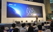 Triển lãm công nghệ ASUS Expo 2015 khuấy động Hà Nội