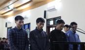 Vụ Formosa Hà Tĩnh: 4 bị cáo xin hưởng án treo!