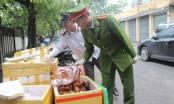 Quảng Bình: Liên tục bắt giữ xe vận chuyển động vật không rõ nguồn gốc
