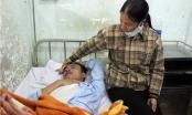 Quảng Bình: Trưởng thôn bị côn đồ tấn công phải nhập viện cấp cứu