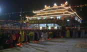 Quảng Bình: Người dân nô nức đi chùa cầu an đầu năm