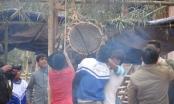 """Quảng Bình: Háo hức lễ hội """"đập trống"""" của người Ma Coong"""