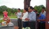 Báo Pháp luật Việt Nam: Hành trình tháng 7 tri ân
