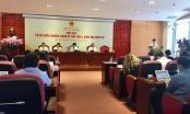 Kỳ họp thứ 9: Quốc hội sẽ thành lập Hội đồng bầu cử quốc gia