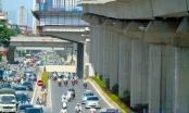 Người dân Hà Nội phát chán vì tiến độ dự án đường sắt Cát Linh - Hà Đông