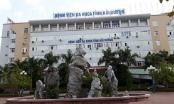 """Bệnh viện Đa khoa tỉnh Hải Dương lên tiếng việc """"bỏ mặc"""" bệnh nhân"""