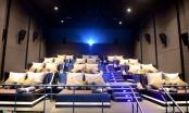 Cận cảnh rạp chiếu phim giường nằm đầu tiên tại Sài Gòn