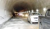 Dự án hầm đường bộ qua Đèo Cả: Hầm đã thông nhưng chính sách chưa thông
