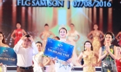 Ngắm dung nhan các người đẹp cuộc thi Hoa hậu Bản sắc Việt toàn cầu 2016