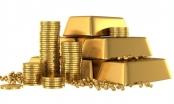 Giá vàng cuối ngày 12/8: Vàng SJC nối tiếp chuỗi ngày u ám