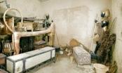 Kinh ngạc kho báu lần đầu hé lộ trong lăng mộ Tutankhamun