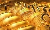 Giá vàng ngày 22/9: Vàng SJC tăng 100 nghìn đồng/lượng