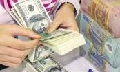 Tỷ giá ngoại tệ ngày 29/9: Vàng rớt giá, USD tăng mạnh