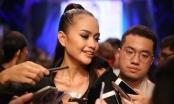 Quán quân Vietnam's Next Top Model 2016: 'Tôi bị áp lực trước một La Thanh Thanh nổi bật'
