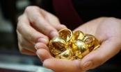 Giá vàng ngày 5/10: Vàng SJC giảm hơn 400 nghìn đồng/lượng