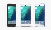 Bộ đôi điện thoại Pixel đầu tiên của Google chính thức ra mắt