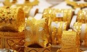 Giá vàng ngày 10/10: Vàng SJC đầu tuần tăng mạnh trở lại