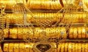 Giá vàng cuối ngày 25/10: Nhà đầu tư chưa mặn mà với vàng