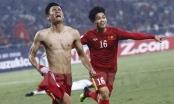 Đội tuyển Việt Nam rộng cửa giành vé vào VCK Asian Cup 2019