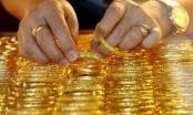 Giá vàng ngày Lễ tình nhân (14/2): Tiếp tục giảm mạnh