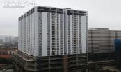 Kỳ 1 - Chung cư Mỹ Sơn: Xây dựng sai phép, bất chấp lệnh đình chỉ vẫn thi công ầm ầm