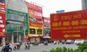Hà Nội: Ngang nhiên xây nhà không phép sát UBND phường Phương Liên