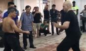 Cao thủ Vịnh Xuân Flores bất ngờ từ chối giao đấu với võ sư Việt Nam