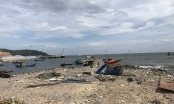 Xây dựng khu dịch vụ hậu cần nghề cá Mũi Ông: Nhiều người dân bị đe doạ