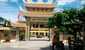 Tiền Giang: 7 ngày có 2 người bị điện giật tử vong tại chùa Linh Phong