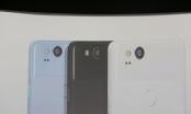 Cận cảnh Google ra mắt bộ đôi Pixel 2 với camera khủng