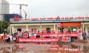 Cư dân Ngoại giao đoàn Hà Nội: Xuống đường phản đối việc điều chỉnh Quy hoạch