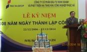 Phúc Hà Group nợ đóng tiền BHXH, BHYT của người lao động