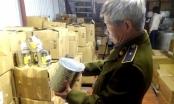 Tocotoco - Hệ thống trà sữa lớn nhất Hà Nội được làm từ nguyên liệu không đảm bảo?