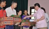 Đoàn Hội đồng hương Quảng Nam tại TP HCM hỗ trợ bà con vùng lũ, lụt Quảng Nam