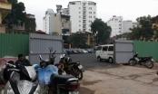Hà Nội siết chặt thu phí giữ xe: Phát lộ ô đất 164 Trần Quang Khải thành bãi xe không phép
