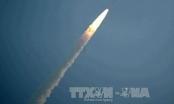 Ấn Độ phóng vệ tinh lần thứ 100