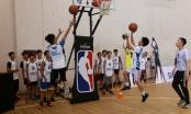 Lần thứ 5 Sữa Cô gái Hà Lan đồng hành cùng chương trình JR.NBA Việt Nam