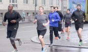Facebook chi hơn 7 triệu USD để bảo vệ CEO Zuckerberg