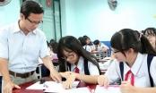 """""""Áy náy"""" của Bộ trưởng Lê Thành Long về lương giáo viên"""