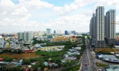 """Bất động sản khu Nam Sài Gòn liệu có """"tái sinh"""" mạnh mẽ ?"""